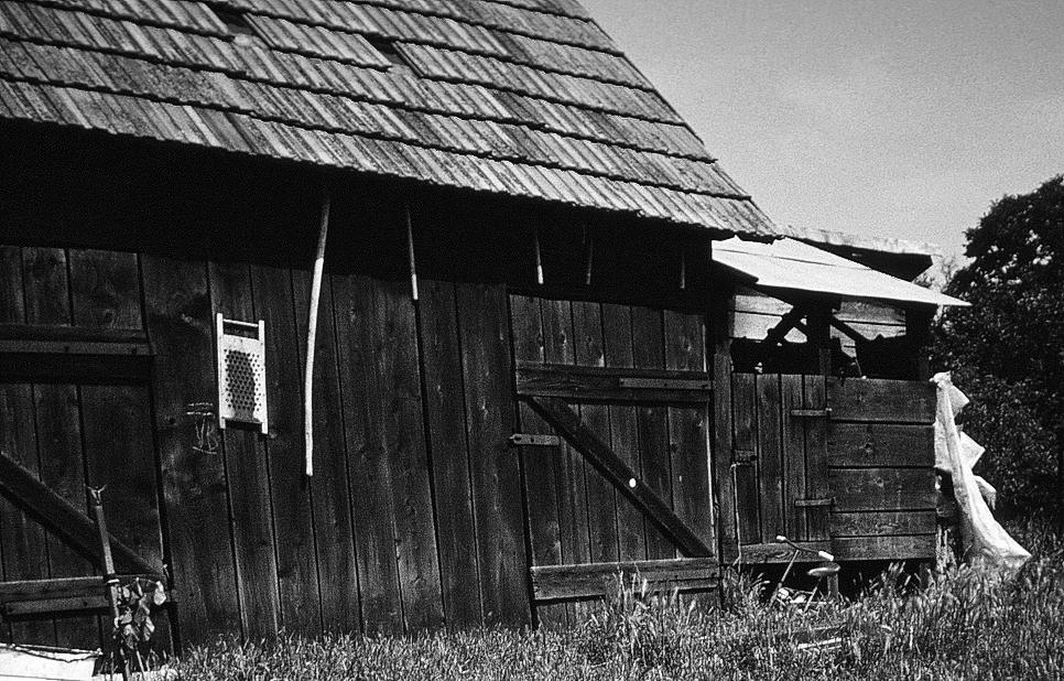 stodola architektonizer