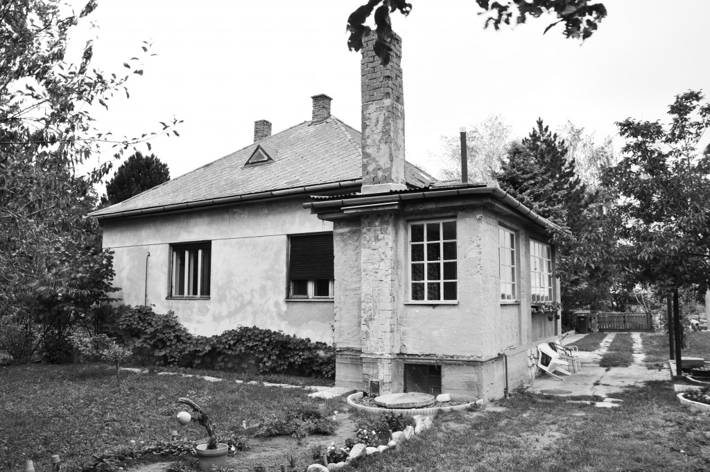 Rekonštrukcia domu architektonizer
